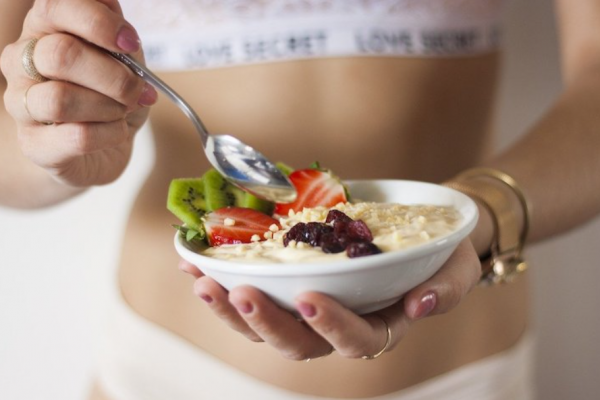Lose weight by counting calories