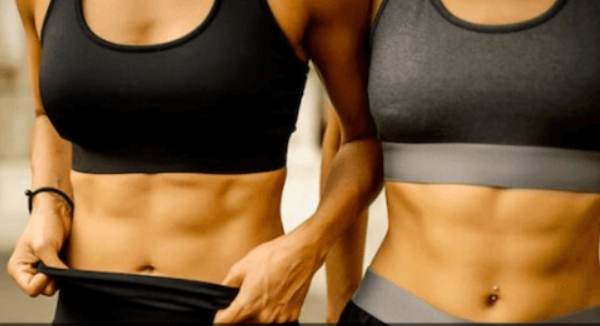 5 Exercises to reduce belly easily