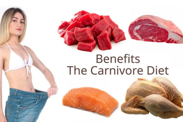 What Is the Carnivore Diet? Benefits, Risks