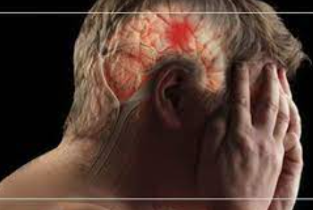 5 warning signs of a blood clot in the brain Stroke